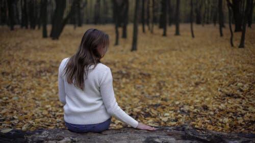 A dor do luto por uma pessoa desaparecida