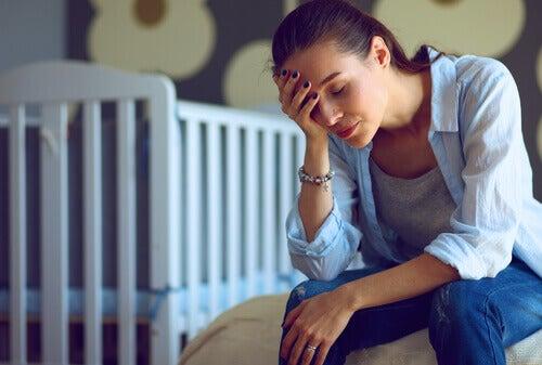 Como lidar com a solidão na maternidade?