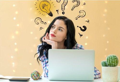 5 chaves para descobrir a sua verdadeira vocação profissional