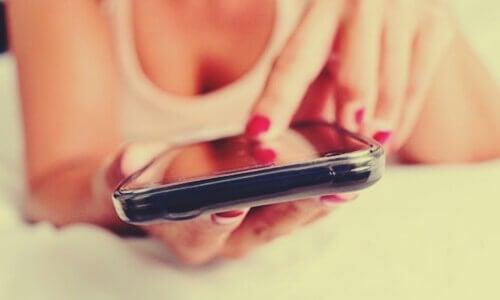 Como a tecnologia influenciou a sexualidade