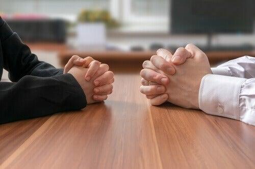 Habilidades de negociação
