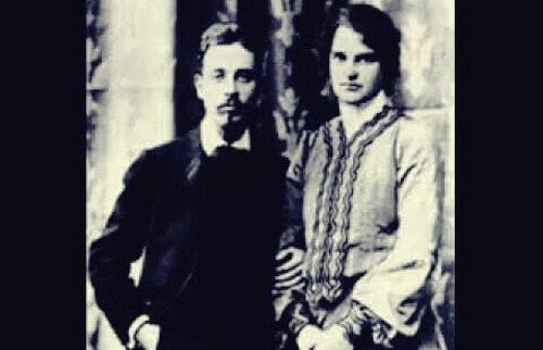 Rainer Maria Rilke foi o poeta que usou a tristeza como um mecanismo criativo