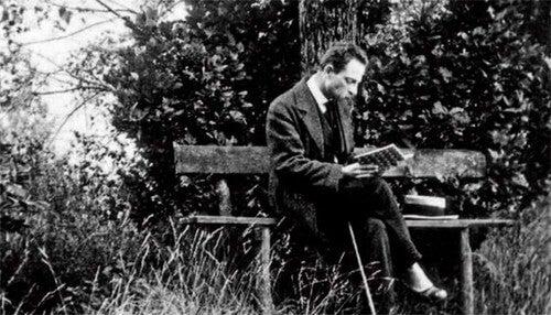 A tristeza como um mecanismo criativo para Rilke