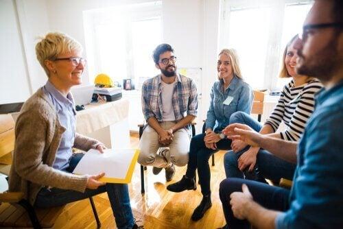 O que é a supervisão psicoterapêutica?