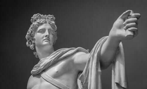 A origem do mito das musas