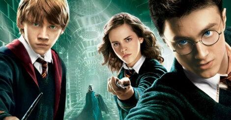 O fenômeno dos seguidores de Harry Potter