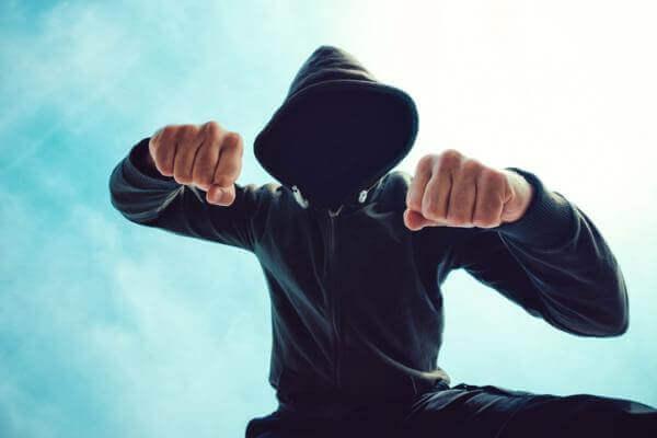 Como reconhecer a violência: psicologia do crime