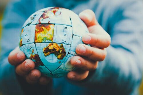 Os Objetivos de Desenvolvimento Sustentável (ODS)