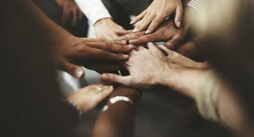 A união dos povos
