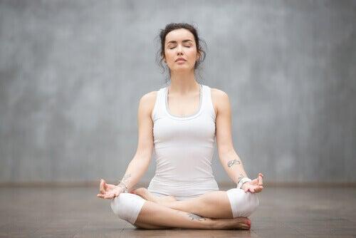 Susan Lee Smalley e a mudança genética através da meditação
