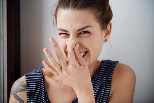 Psicologia do cheiro: 3 cheiros que mudam atitudes