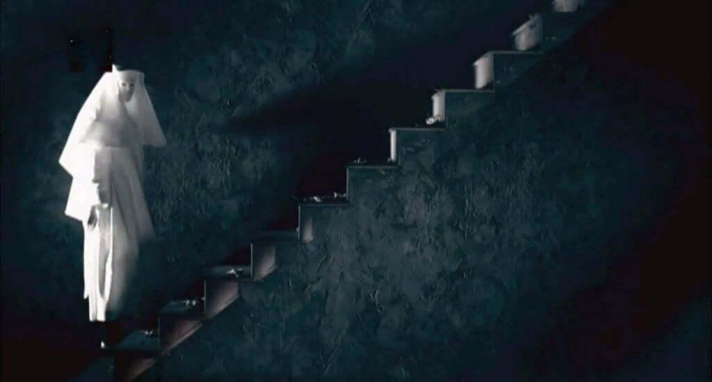 American Horror Story: Asylum, uma descida ao inferno