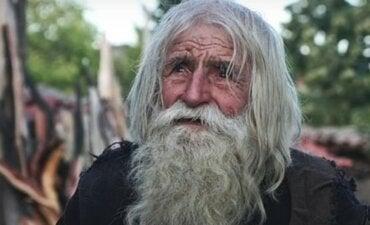 Avô Dobri: o mendigo benfeitor