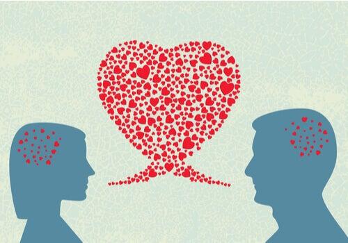 De acordo com a neurociência, amar nos torna mais inteligentes