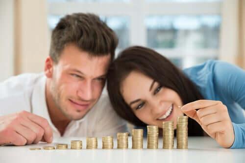 Economias no relacionamento