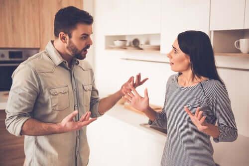 A hipervigilância no relacionamento de casal