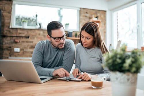 Dinheiro nos relacionamentos, um tema que precisa de cuidados