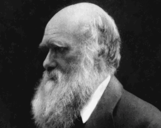 Charles Darwin, primo de Francis Galton