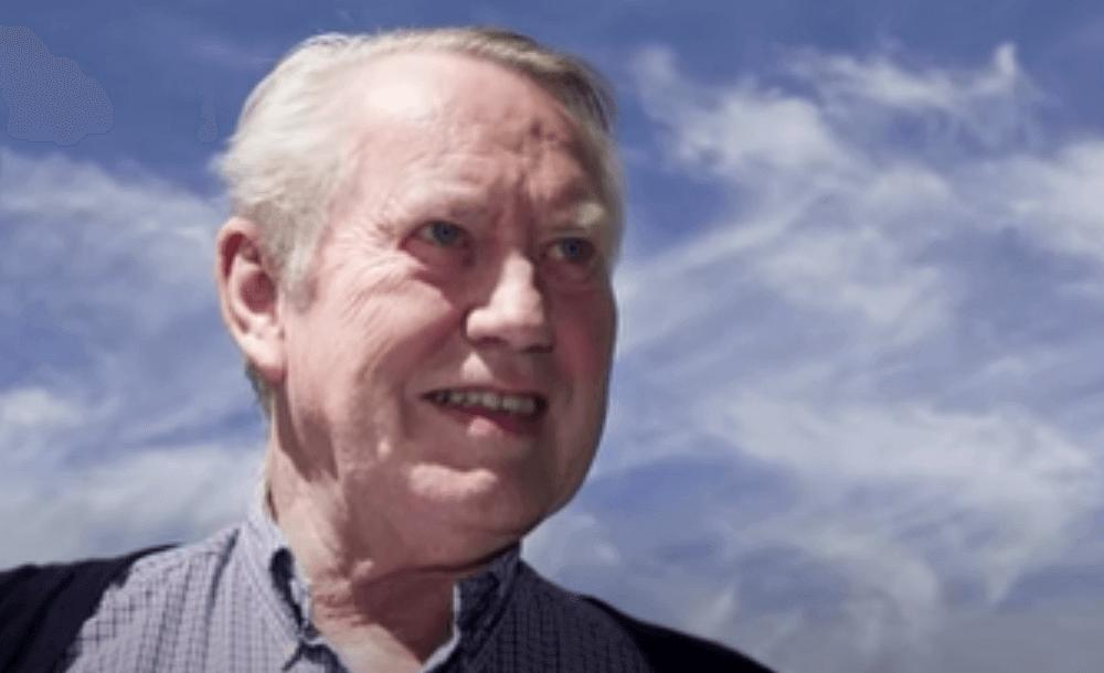 Chuck Feeney, biografia de um filantropo