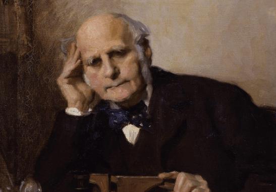 Biografia de Francis Galton, um grande pesquisador