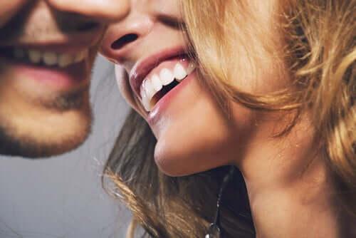 A psicologia do jogo da sedução
