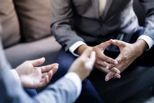 Mediação narrativa, uma técnica para resolver conflitos
