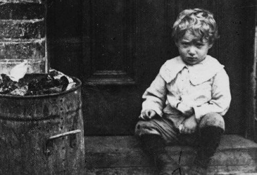 A biografia de Jack London