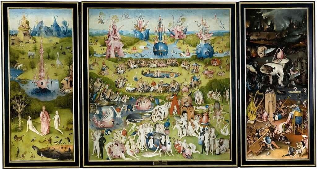 Hieronymus Bosch: a biografia de um enigma