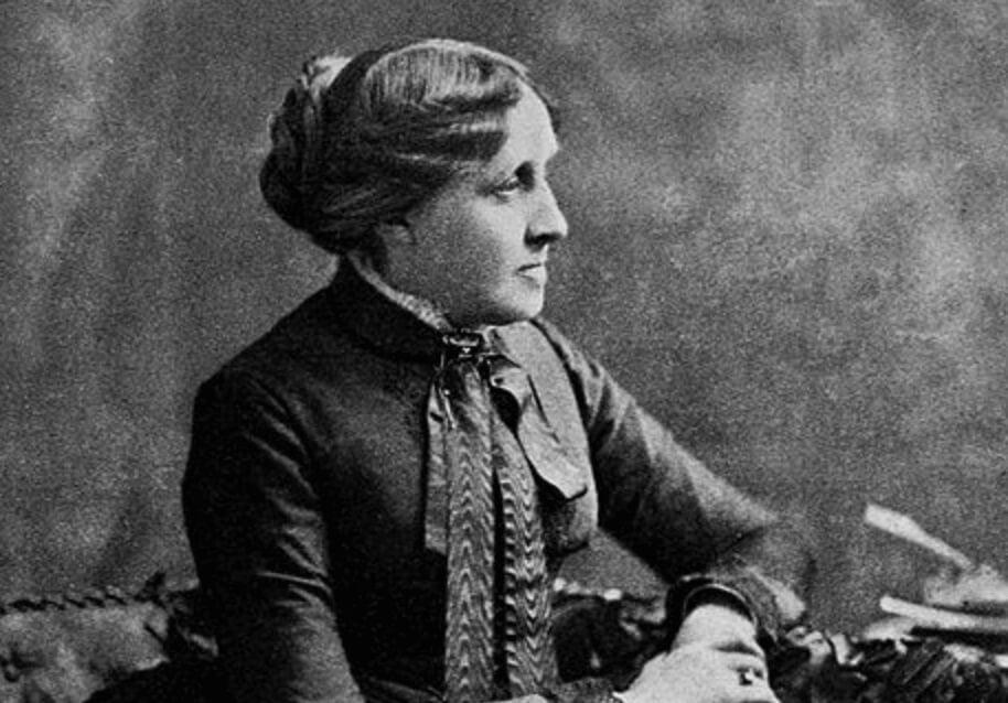 Louisa May Alcott, a biografia de uma escritora inconformista