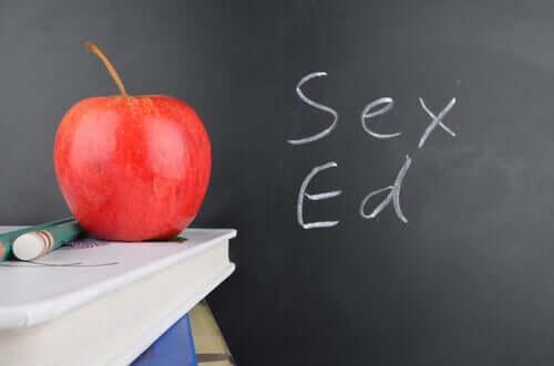 Educação sexual: o que você precisa saber
