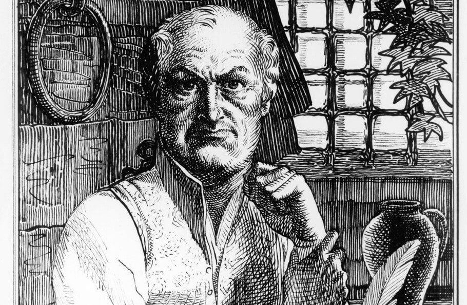 Biografia do Marquês de Sade, um ícone da maldade