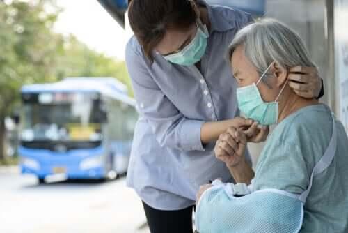 Saúde física e saúde moral para enfrentar a pandemia