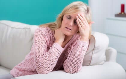 Cefaleia cervicogênica, muito comum em mulheres