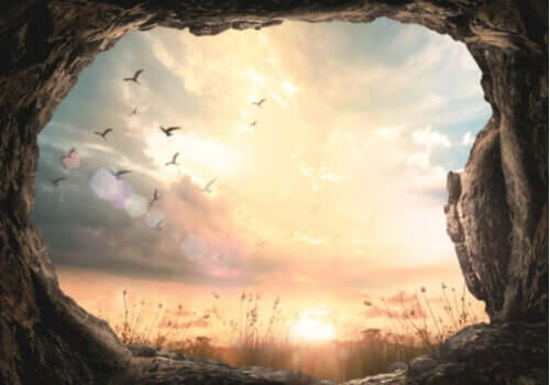O mito da terra sagrada, uma lenda Nahuatl
