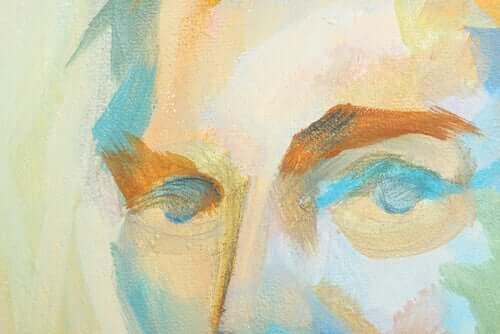A arteterapia na psicose