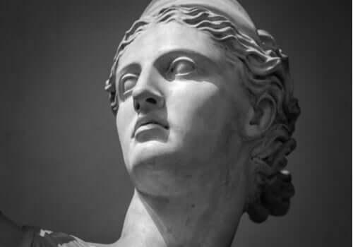 O mito de Ártemis