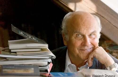Biografia de Ryszard Kapuściński, um famoso cronista