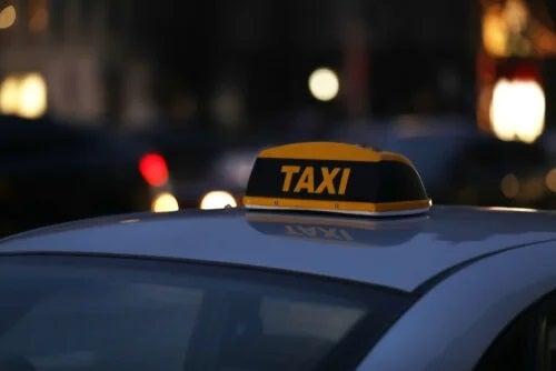 Taxista: um dos trabalhos mais estressantes