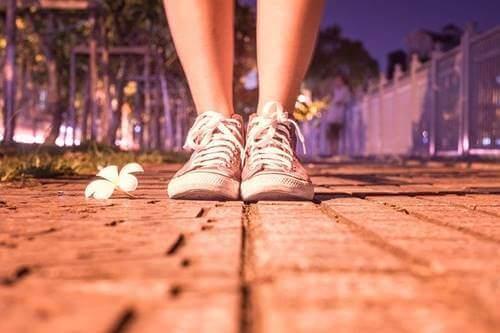 Responsabilidade pessoal: quando você é a pedra no seu sapato