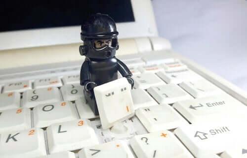 A psicologia do phishing: o perigo por trás de alguns e-mails