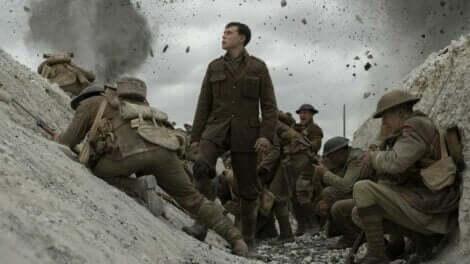 1917: um plano-sequência angustiante