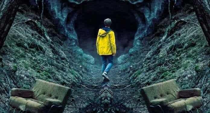 Dark: a série que nos diz que o tempo não nos pertence