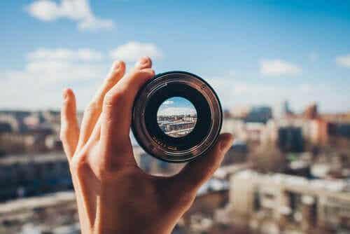 Memória fotográfica: mito ou realidade?