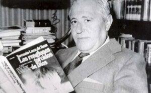 A biografia de Torcuato Luca de Tena e as linhas tortas de Deus