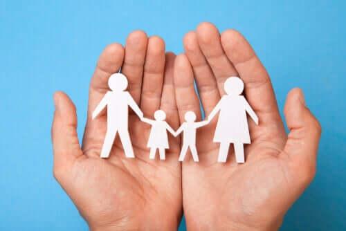 Mitos familiares