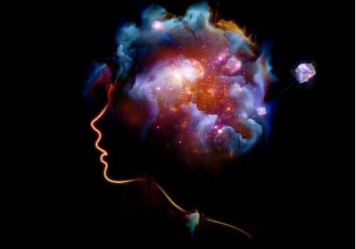 Os enigmas da mente