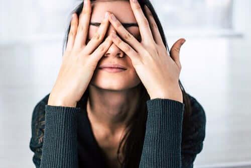 A pegada molecular do estresse