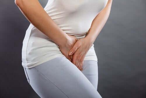 A síndrome da chave na porta da casa: a vontade desesperada de urinar