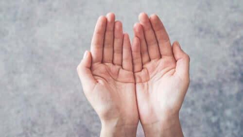 Síndrome de Gerstmann: a incapacidade de reconhecer os dedos
