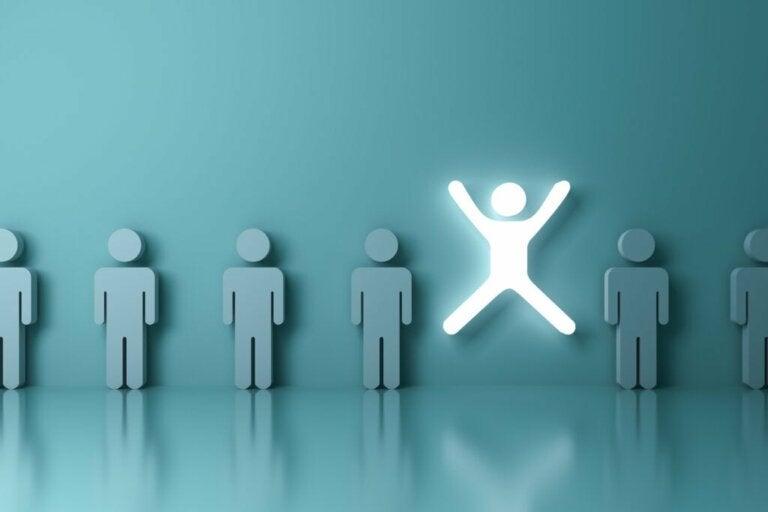 Ser diferente: necessidade, cruz ou virtude?